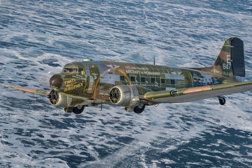 Le C-47