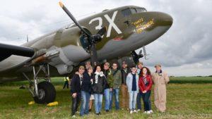 Retour sur le 75ème anniversaire du Débarquement en Normandie