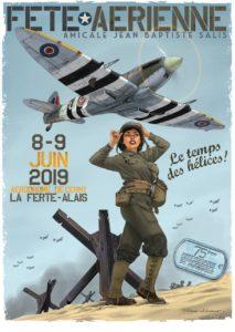 Retour sur l'expérience du French Wing au meeting